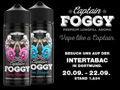 captain foggy intertabac