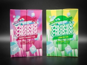 crusher liquid
