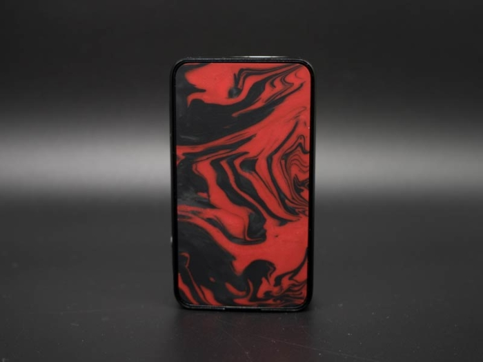 magma box