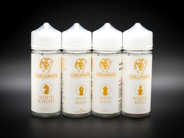 damplion checkmate aroma
