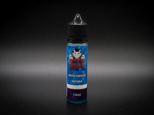 heisenberg longfill aroma