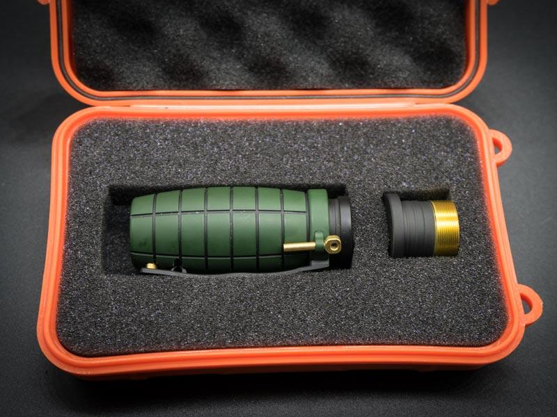 immortal modz grenade
