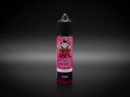 pinkman aroma longfill