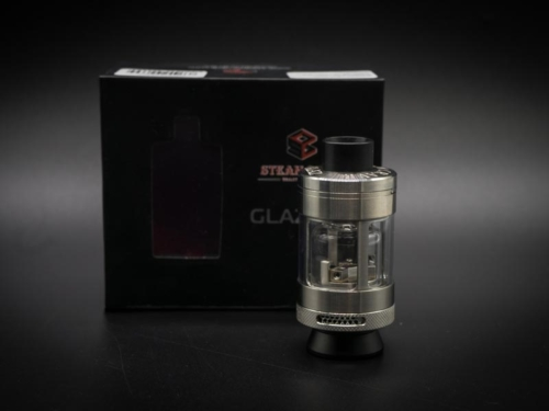 steam crave rta