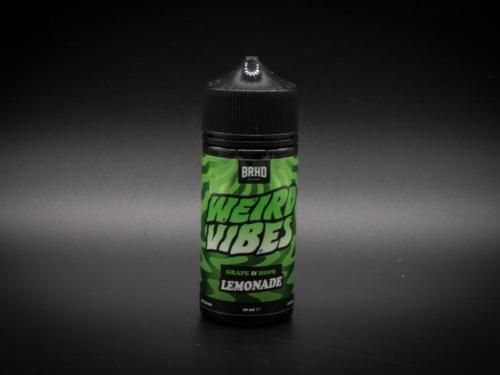 weird vibes aroma