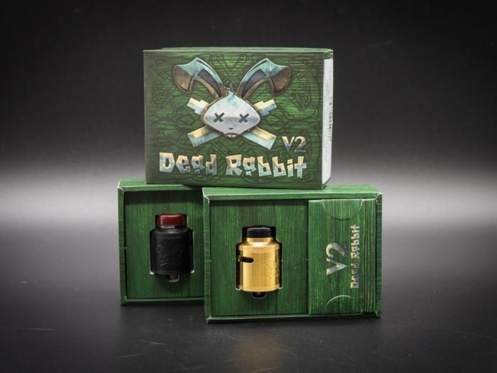 hellvape dead rabbit rda v2
