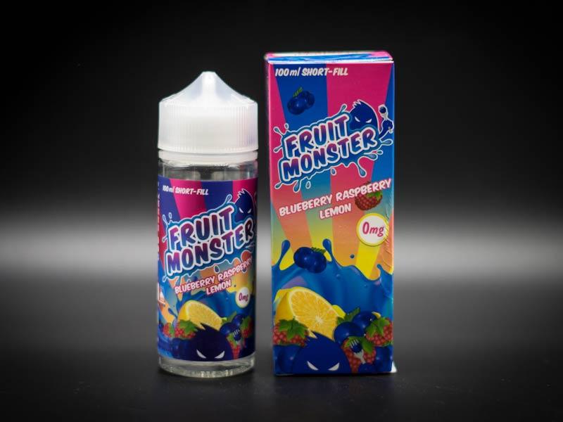 fruit monster liquid