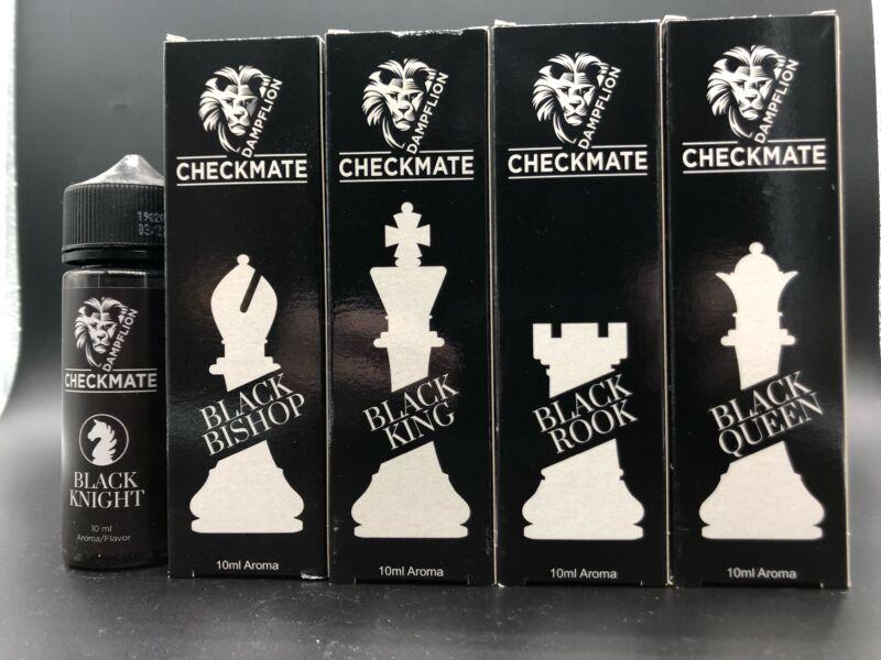 Checkmate Black Series