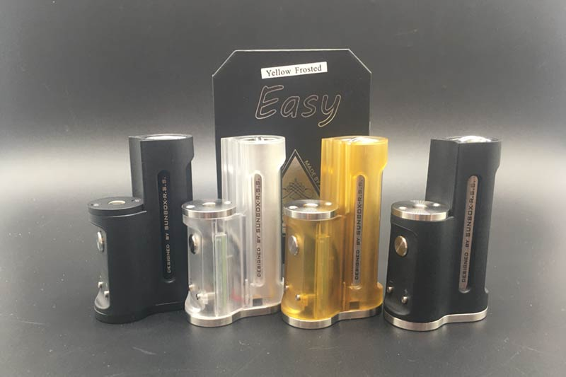 easy side box mod