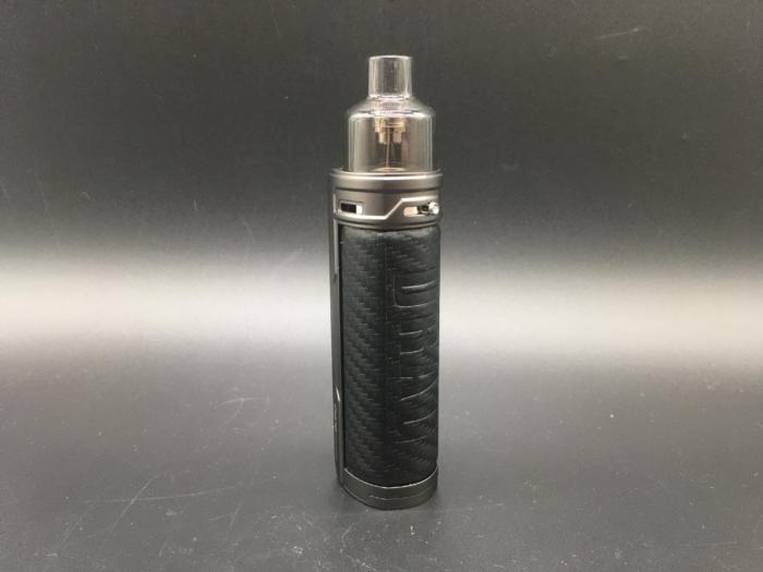 voopoo drag x carbon fiber