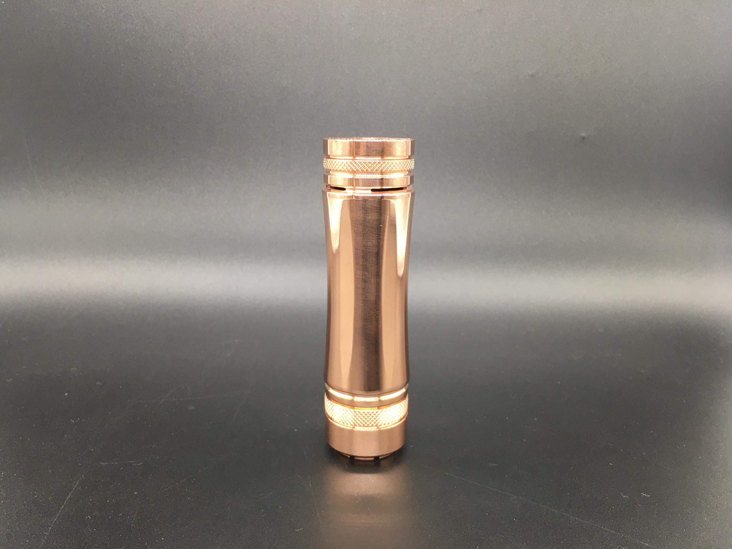 Heavy Hitter Timesvape copper