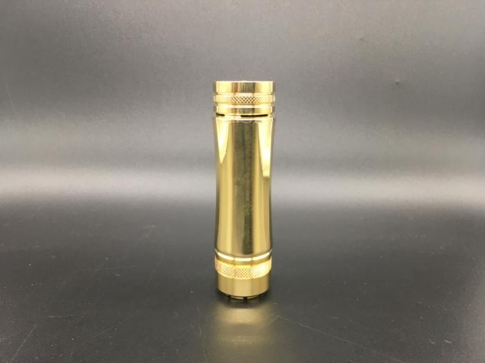 Heavy Hitter Timesvape brass