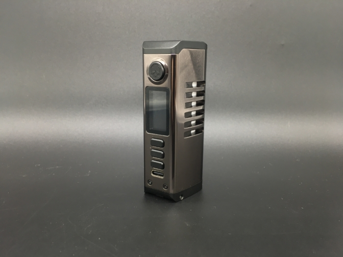 vaperz cloud odin 100 gunmetal