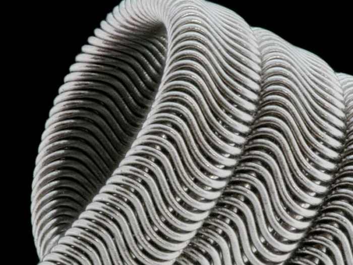 handmade coils