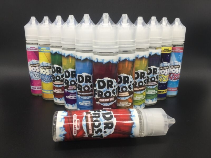 Dr. Frost Longfill Aroma